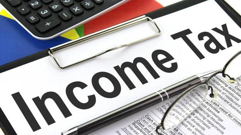 Income tax Changes for salaried employee for 2018, Compiled by CA Rajesh Mittal