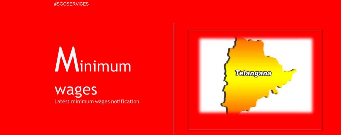 Minimum-wages-revised-in-Telangana- sgc services